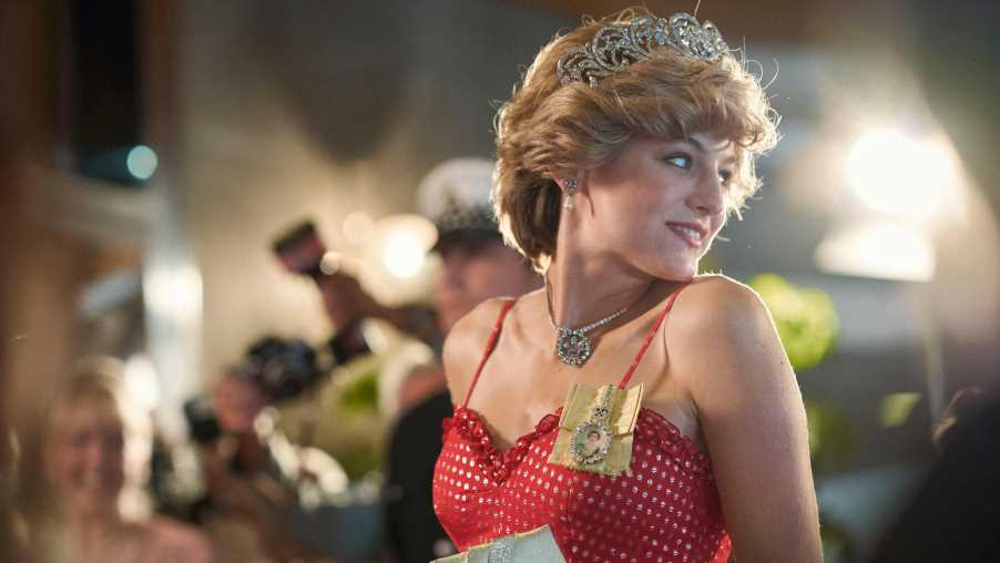 The Crown Neue Staffel
