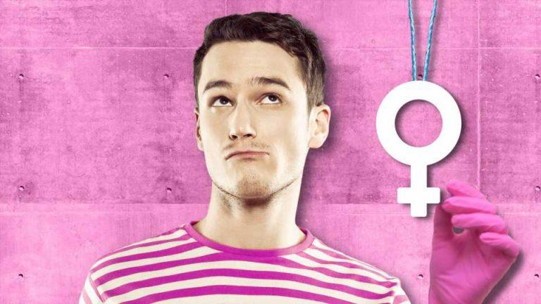 Debatte um die Pinky Gloves - Wenn Männer die weibliche