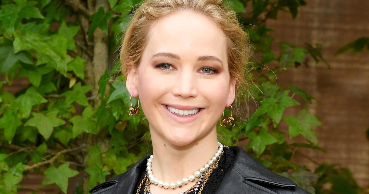 Babyglück! Jennifer Lawrence ist schwanger: Hunger Games